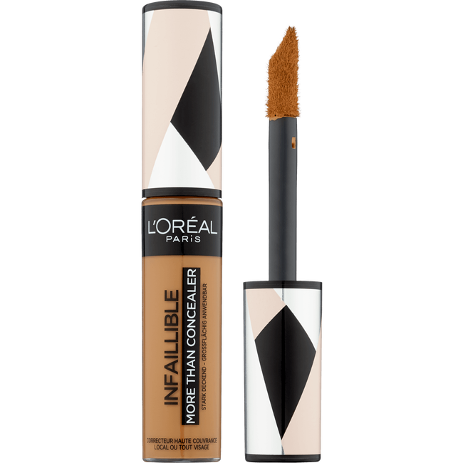 L'Oréal Paris Infaillible More Than Concealer 338 Honey