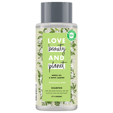 Love Beauty And Planet Luminous Care Neroli Oil & White Jasmine Shampoo