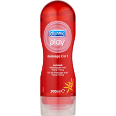 Durex Play Massage 2 in 1 Sensual Massagegel