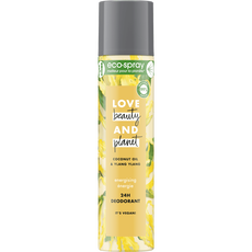 Love Beauty & Planet Deo Eco-Spray Energizing 75 ML