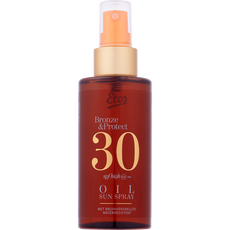 Etos Bronze Sun Protection Oil Spray SPF30