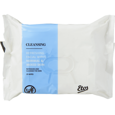Etos Fresh Cleansing Wipes