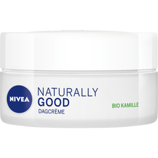 NIVEA Naturally Good Dagcrème Sensitive