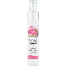 Therme Saigon Pink Lotus Home Spray