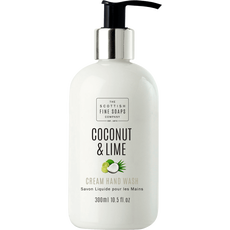 Scottish Fine Soaps Coconut&Lime Hand Wash