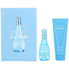 Davidoff Cool Water Woman Giftset 105Ml