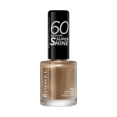 Rimmel London 60 Seconds Super Shine Nagellak 809 Darling 8 ML