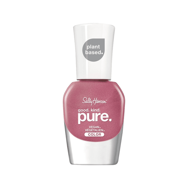 Sally Hansen Good.Kind.Pure. Vegan Nagellak 250 Pink Sapphire
