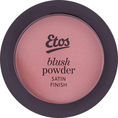 Etos Blush Powder Satin Finish Loving Sand