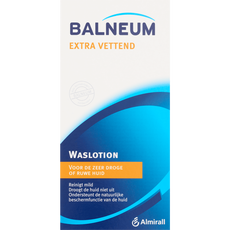 Balneum Extra Vettend Waslotion