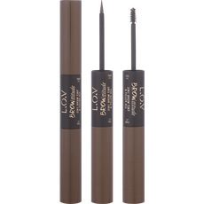 L.O.V BROWttitude 2-In-1 Brow Tint & Filler Gel 110