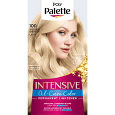 Poly Palette Intensive Creme Coloration Extra Licht Blond Haarkleuring