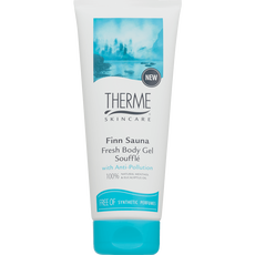Therme Finn Sauna Fresh Bodygel Souffle