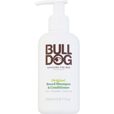 Bulldog Original 2In1 Baerd Shampoo & Conditioner