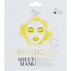Etos Energizing Sheet Mask