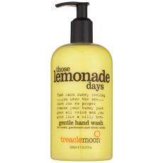 Treaclemoon Those Lemonade Days Gentle Hand Wash