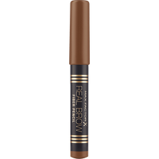 Max Factor Real Brow Fiber Pencil - 001 Light Brown