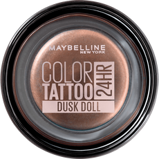 Maybelline Eye Studio Color Tattoo 24H 240 Dusk Doll Oogschaduw - Bruine Cream Eyeshadow