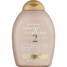OGX Anti-Hair Fallout Niacin Caffeïne Conditioner