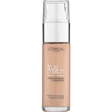 L'Oréal Paris - True Match Foundation - 4N Beige - Foundation SPF17
