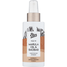 Etos Journey Of Beauty Marula Oil & Baobab Body Oil
