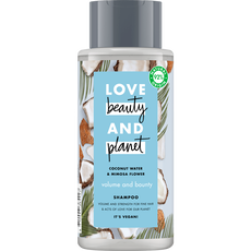 Love Beauty And Planet Coconut Water & Mimosa Flower Shampoo 400 ML