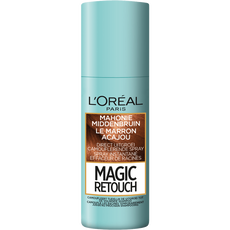 L'Oréal Paris Magic Retouch Uitgroei Camouflage Spray 6 Mahonie Middenbruin