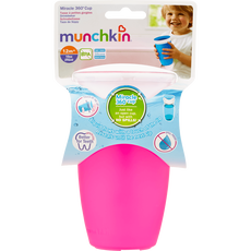 Munchkin Miracle 360 Cup Sippy Cup