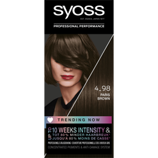 Syoss 4-98 Paris Brown