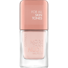 Catrice More Than Nude Nail Polish 06