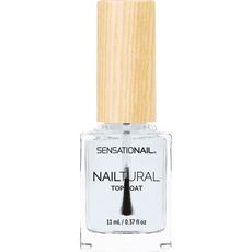 Sensationail Nailtural Topcoat