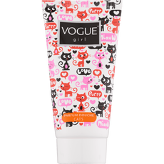 Vogue Girl Cats Douchegel Mini