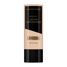 Max Factor Lasting Performance Liquid Foundation 101 Ivory Beige