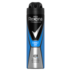 Rexona Men Cobalt Deodorant Spray 150 ML