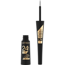 Catrice 24H Brush Liner 010 Ultra Black