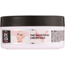 L'Oréal Paris Stylista The Pixie Cream-Wax