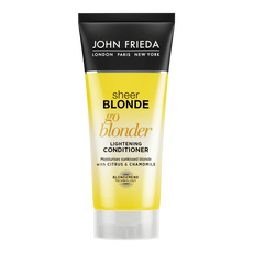John Frieda Sheer Blonde Go Blonder Lightening Conditioner Mini 50 ML