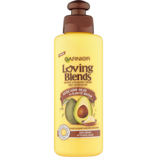 Garnier Loving Blends Avocado Olie & Karité Boter Leave-In Crème