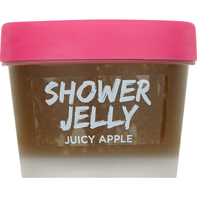 Treets Shower Jelly Juicy Apple