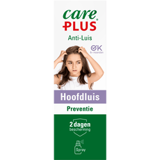 Care Plus Anti-Luis Preventief