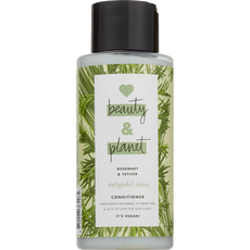 Love Beauty Planet Delight Detox conditioner