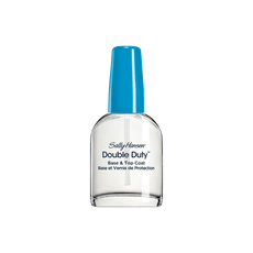 Sally Hansen Double Duty Strengthening - Base- & Topcoat