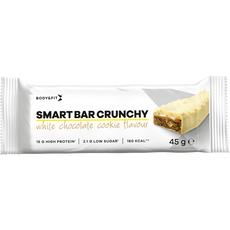 Body & Fit SMART BAR WHITE CHOCOLATE & COOKIES