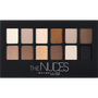 Maybelline The Nudes Oogschaduwpalet
