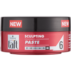 Schwarzkopf Taft Sculpting Paste level 6