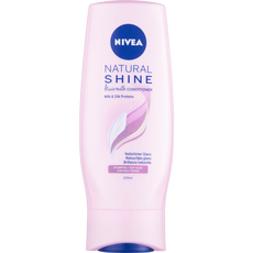 NIVEA Hairmilk Natural Shine Conditioner