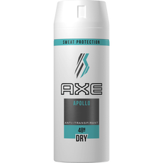AXE Apollo Anti-Transpirant Spray