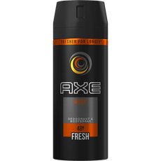 AXE Musk Deodorant & Bodyspray