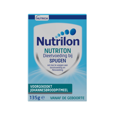 Nutrilon Nutrition