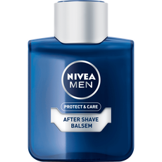 NIVEA MEN Protect & Care Aftershave Balsem 100 ML